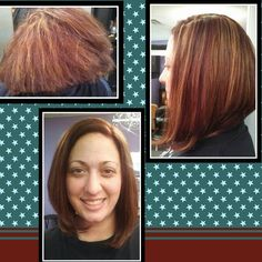 before and after keratin smoothing treatment Keratin Smoothing Treatment, Keratin Hair, Cosmetology, Salons, Hair Care, Book, Lounges, Beauty, Hair Care Tips