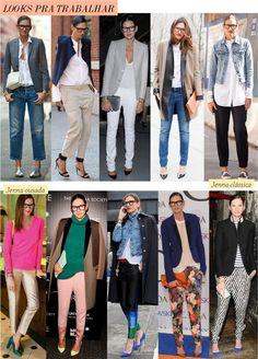 7 LIÇÕES DE VIDA, TRABALHO E ESTILO COM JENNA LYONS - Fashionismo