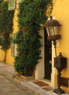 Saint Tropez by Chuckduck.deviantart.com