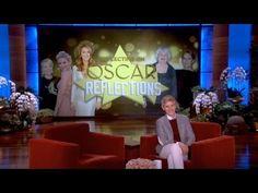 Oscar Reflections: Gwyneth Paltrow and June Squibb (+playlist)