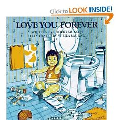 Cassidy asked me to read this one to her last night. Usually I tear up with this story but that's hard to do when you have hiccups.