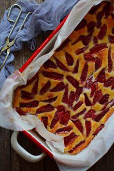 Nyolcperces bögrés epres – Rupáner-konyha Hungarian Cake, Sweet Desserts, Waffles, Food And Drink, Favorite Recipes, Sweets, Cookies, Drinks, Breakfast