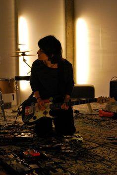 Narcoleptica, artista sonoro español relevante presente en IN-SONORA VII. http://in-sonora.org/ficha-artista/narcoleptica/