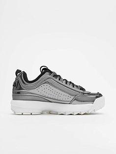 738d6f40cb8757 Fila Damen Sneakers Disruptor  Amazon.de  Schuhe  amp  Handtaschen  Handtaschen