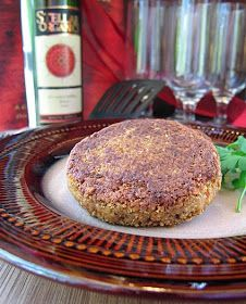 The Witchy Kitchen: Stellar Vegan Sausage  **This site has lots of other yummy looking vegan/vegetarian recipes.