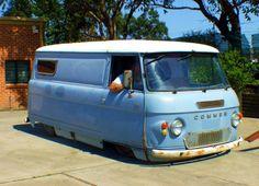 Photo Classic Cars British, Classic Trucks, Austin Cars, Automobile, Dodge Van, Vanz, Day Van, Cool Vans, Classic Cars