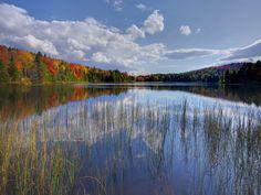 Lake New Hampshire