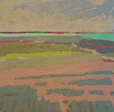 MARSH - EARLY MORNING / SOLD