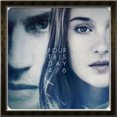 On April 6, it will be four tris day!