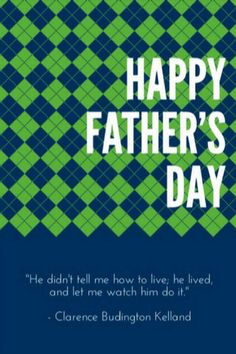 iPhone Wallpaper - Father's Day tjn