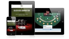 Blackjack Domination: Learn Strategy, Count Cards, and Beat Vegas - Betterbook - Open Air Publishing