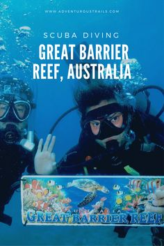 Scuba Diving Great Barrier Reef | Great Barrier Reef | Diving In Australia | Scuba Diving In Cairns | Scuba Diving With SilverSwift | Scuba Diving Australia | Best Diving Locations | Best Scuba Diving | Coral Reefs Of Australia | Scuba Diving | PADI Certified | Bucket List Australia | Must Do In Australia | Must Visit In Australia | Top Things To Do | Cairns Australia | Travel In Australia | Working Holiday Visa | Australia East Coast | Best Places To Visit In Australia