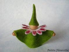 Gänseblümchenzwerg Petite-Fleurette