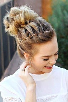 Beautiful step by step easy hairstyles. Beautiful step by step easy hairstyles. Flat Twist Hairstyles, Braided Hairstyles For Black Women, Kids Braided Hairstyles, Easy Hairstyles For Long Hair, Box Braids Hairstyles, Braids For Long Hair, Trendy Hairstyles, Girl Hairstyles, Hairdos