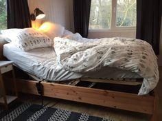 Bekijk deze fantastische advertentie op Airbnb: Natuurhuisje Veluwe met houtkachel - Huizen te Huur in Ermelo