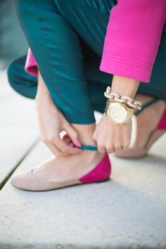 J_Crew_Pink_Coat_and_Teal_Pants-7-540x810
