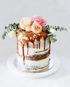 Birthday Cake Inspiration
