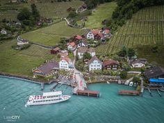 Quinten am Walensee Ausflugstipp Alps, Tours, Travel, Beautiful, Europe, Switzerland, Hiking Trails, Road Trip Destinations, Destinations