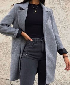 winter outfits for work . winter outfits for school . winter outfits for going out . Winter Mode Outfits, Casual Winter Outfits, Date Outfits, Winter Fashion Outfits, Look Fashion, Stylish Outfits, Cool Outfits, Autumn Outfits, Fashion 2020