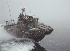 Norwegian Combat Boat 90-N | Flickr - Photo Sharing!
