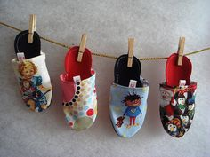 So cute!  I need to make these :)