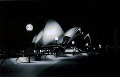 Viaggio in Australia: Sydney