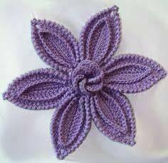Interior Decorating Online Graduate Study Programs (Pattern 2) – Crochet Filet Irish Crochet, Crochet Irlandés, Freeform Crochet, Crochet Motifs, Fleur Crochet, Thread Crochet, Crochet Doilies, Flower Applique, Appliques Au Crochet