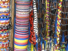 A selection of bracelets I will love bring this from Colombia to give the people i love and this are so beutiful
