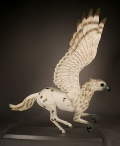 Another photo of this amazing Smarty Hippogriff! http://www.cosforums.com/showthread.php?t=121901