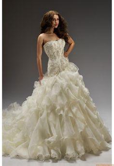 Robe de mariée Diane Legrand 11323 2013