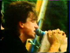 U2 live (full concert) @ PINKPOP, NETHERLANDS 1981