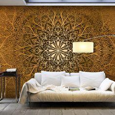 Votre intérieur est à 2 doigts de vous remercier --------------------------------------------------------------------- Papier peint Sacred Circle à 41,54 € sur https://www.recollection.fr/papiers-peints-fonds-et-dessins-geometrique/12952-papier-peint-sacred-circle.html #Géométrique #mobilier #deco #Artgeist #recollection #decointerior #interiordesign #design #home --------------------------------------------------------------------- Mobilier design et décoration intérieure www.recollecti