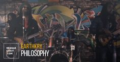 Roots Rock Reggae group EarthKry confirms the release of their debut album for this summer. Debut Album, Reggae, Philosophy, Survival, Comic Books, Comics, Videos, Comic Book, Comic Book