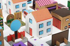 Paper town de Robert Czajka