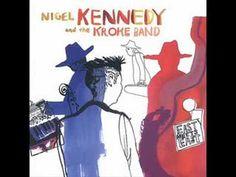 Nigel Kennedy- Dafino