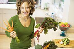 BUENASIEMBRA: ¿Qué es ser vegetariano?