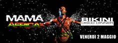 Nuovo appuntamento con la musica afro del Mama Africa al Bikini #Cattolica