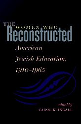 This remarkable collection of educational portraits depicts the lives of eleven women with an indefatigable drive to teach young people and emerging professionals to perpetuate the Hebrew language and literature, Jewish art, Jewish music, and Jewish religious rituals.