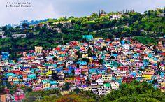 ••• Ayiti, Lakay se Lakay ••• Photography by Samuel Dameus | Jalouzi, PV — #samueldameus #photography #haiti #jalousie #petionville