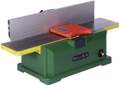 Black Friday Woodtek 115955 Machinery Jointers amp Planers 6 quot Bench Top…