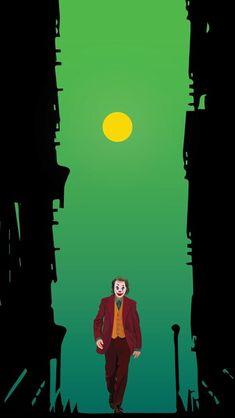 Joker Movie 2019 Art HD Mobile, Smartphone and PC, Desktop, Laptop wallpaper . - Best of Wallpapers for Andriod and ios Le Joker Batman, Batman Joker Wallpaper, Joker Comic, Joker Wallpapers, Joker Art, Joker And Harley, Comic Art, Joker Film, Laptop Wallpaper