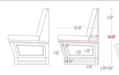Image result for L seating built in