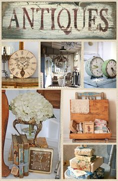 tea infusers, hat pins, butter pat plates, items that easily fit in my home. Antiques For Sale, Antique Stores, Antique Items, Vintage Inspired Bedroom, Antique Signs, Shabby Chic Interiors, Store Displays, Work Inspiration, Wooden Boxes