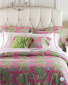 Love this Lilly Bedroom!!