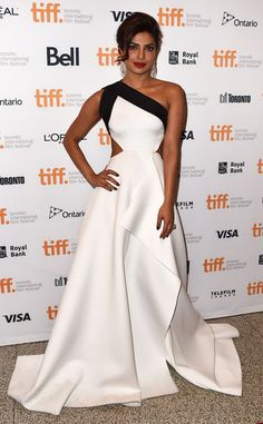 Priyanka Chopra from 2014 Toronto Film Festival: Star Sightings | E! Online
