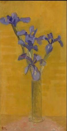 Piet Mondrian (Dutch, March 7, 1872 – February 1, 1944)