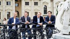 CASHBOARD , die am schnellsten wachsende online Geldanlageplattform in Deutschland, gibt heute ihre Series A Finanzierungsrunde in Höhe von 3 Millionen Euro bekannt