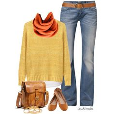 """September Colors"" by archimedes16 on Polyvore"