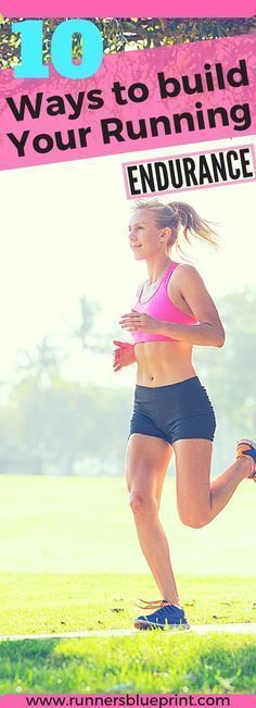 Ways to build Your Running Endurance and Stamina Building your endurance steadily is key to your half marathon and marathon success!Building your endurance steadily is key to your half marathon and marathon success! Running On Treadmill, Running Workouts, Running Tips, Running Training, Running Humor, Endurance Training, Running Quotes, Half Marathon Training Plan, Marathon Running