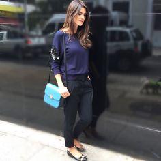#ShareIG Amando Minha bolsa #isabellafiorentinoparaluxcel ! Mais infos @luxcel !!!